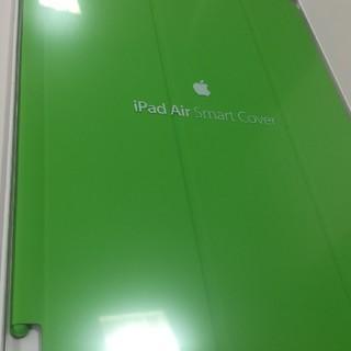 アップル(Apple)のipad smart cover 純正ケース(iPadケース)