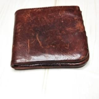 ポーター(PORTER)のPORTER SOAK   財布(折り財布)