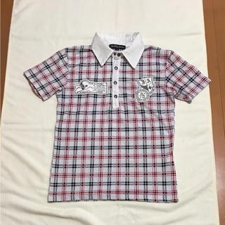 インジアティック(in the attic)のIN THE ATTICポロシャツ(ポロシャツ)