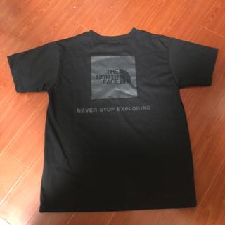 ザノースフェイス(THE NORTH FACE)のノースフェイス Tシャツ Sサイズ(Tシャツ/カットソー(半袖/袖なし))