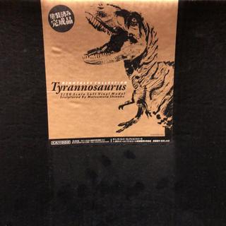 チョコラザウルス  ティラノサウルス1/20スケール(模型/プラモデル)