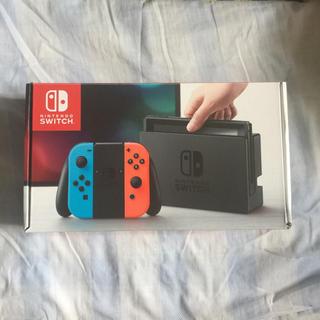 ニンテンドースイッチ(Nintendo Switch)の任天堂スイッチ本体ソフト&その他の付属品セット(携帯用ゲーム本体)