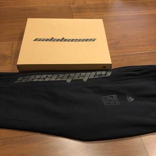 アディダス(adidas)のcalabasas adidas トラックパンツ 美品(その他)