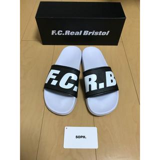 エフシーアールビー(F.C.R.B.)のFCRB Bristol☆サンダル☆新作(サンダル)