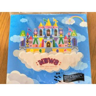 NEWS LIVE TOUR 2012 ~美しい恋にするよ~ 初回 DVD(ミュージック)