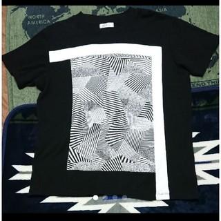 タケオキクチ(TAKEO KIKUCHI)のTAKEO KIKUCHI(カットソー)(Tシャツ/カットソー(半袖/袖なし))
