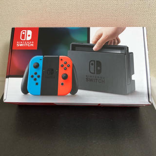 Nintendo Switch - Nintendo switch 本体+ソフトセット