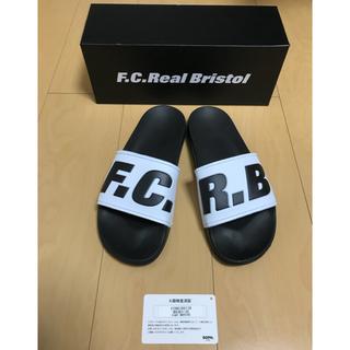 エフシーアールビー(F.C.R.B.)のfcrbブリストル☆サンダル☆27センチ(サンダル)