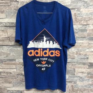 アディダス(adidas)の送料無料!アディダスオリジナルスadidas originalsTシャツ NY(Tシャツ/カットソー(半袖/袖なし))