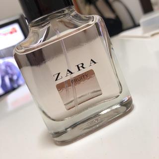 ザラ(ZARA)のZARA FRUITY 香水(香水(女性用))