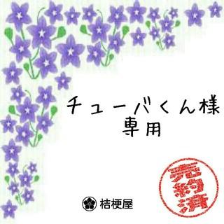 チューバくん様専用(印鑑/スタンプ/朱肉)