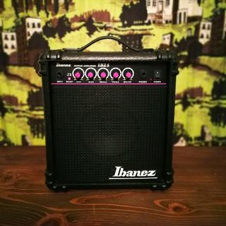 アイバニーズ(Ibanez)のIBANEZ アイバニーズ IBZ3 10W ギターアンプ 使用頻度低く美品(ギターアンプ)