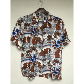カルルワ(Kaluluwa)のアロハシャツ(シャツ)