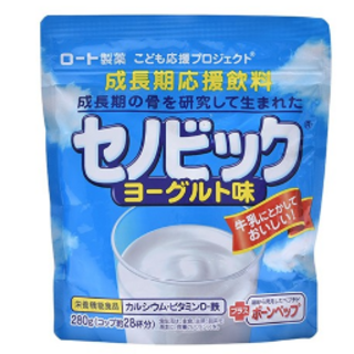 ぷくぷくあっこ様専用セノビックヨーグルト味(その他)