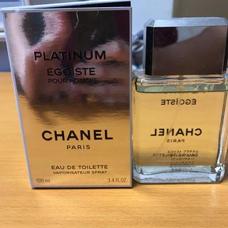 シャネル(CHANEL)の香水(香水(男性用))