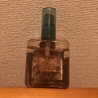 イダラボラトリーズ(井田ラボラトリーズ)のメイクミーハッピー フレグランスミスト 01(香水(女性用))