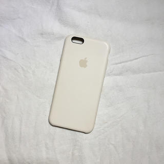 アップル(Apple)のApple 純正iPhone6/6sケース(iPhoneケース)
