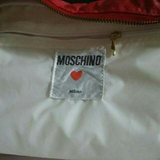 モスキーノ(MOSCHINO)のMOSCHINO(ショルダーバッグ)
