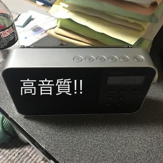 ソニー(SONY)のSONY ICF-M780N 高音質!(ラジオ)