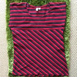 サイラス(SILAS)のSILAS カットソー サイラス(Tシャツ(半袖/袖なし))