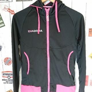 ディアドラ(DIADORA)のDIADORA ディアドラ トレーニングウェア レディース(トレーニング用品)