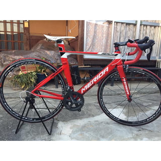 ロードバイク Merida React400(自転車本体)