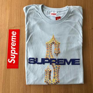 シュプリーム(Supreme)の希少カラー 新品半タグ付き supreme 18ss Tシャツ(Tシャツ/カットソー(半袖/袖なし))