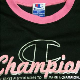 チャンピオン(Champion)のチャンピオン 140(Tシャツ/カットソー)
