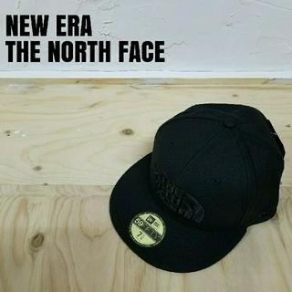 ザノースフェイス(THE NORTH FACE)のTHE NORTH FACE × NEWERA/ノースフェイス コラボキャップ(キャップ)