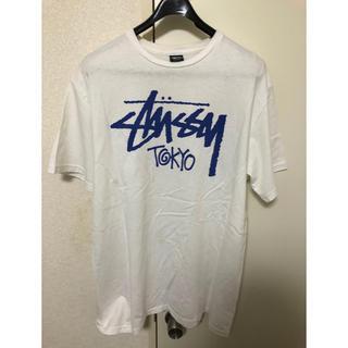 ステューシー(STUSSY)のSTUSSY ステューシー  Tシャツ XL(Tシャツ/カットソー(半袖/袖なし))