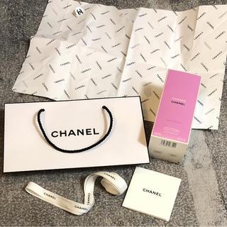 シャネル(CHANEL)のCHANEL ショップ袋 空箱(ショップ袋)