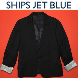 シップスジェットブルー(SHIPS JET BLUE)のSHIPS JET BLUE ジャケット シップスジェットブルー(テーラードジャケット)