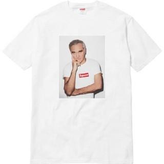 シュプリーム(Supreme)の Supreme 16SS Morrissey Tee(Tシャツ/カットソー(半袖/袖なし))