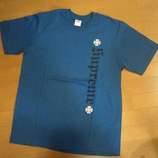 シュプリーム(Supreme)のSupreme Independent Tシャツ(Tシャツ/カットソー(半袖/袖なし))
