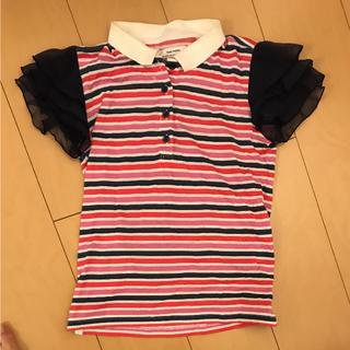 JUN♡ROPE(ポロシャツ)