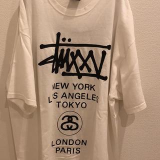 ステューシー(STUSSY)のStudy Tシャツ(Tシャツ/カットソー(半袖/袖なし))