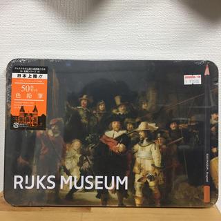 アムステルダム国立美術館 色鉛筆 新品未開封(色鉛筆 )