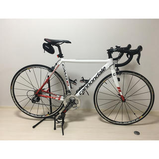 Cannondale - ロードバイク CANNONDALE 10 ULTEGRA仕様 備品お付けします。