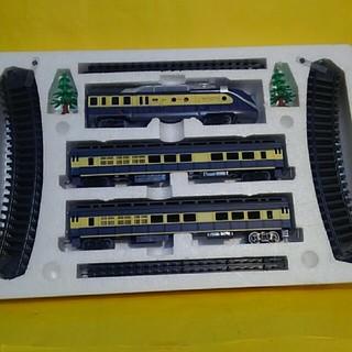「35」EX TRAIN DX エクストレインデラックス「type  C 」(模型/プラモデル)