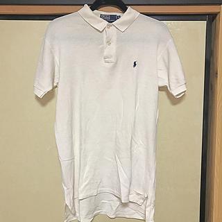 ポロラルフローレン(POLO RALPH LAUREN)のPOLOポロシャツ(値下げ可能◎)(ポロシャツ)