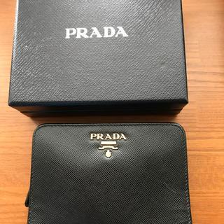 PRADAのコインケース新品未使用
