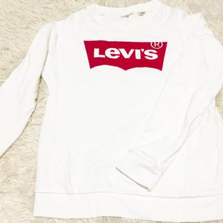 ❥❥ Levi's トレーナー