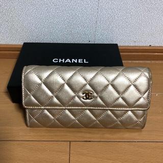シャネル(CHANEL)の【限定】シャネル  財布(財布)