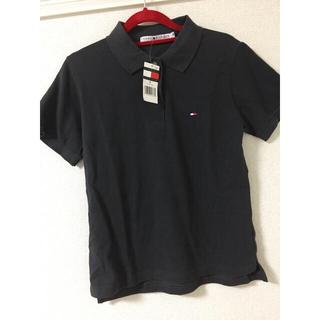 トミーヒルフィガー(TOMMY HILFIGER)のトミー ポロシャツ新品タグ付(ポロシャツ)