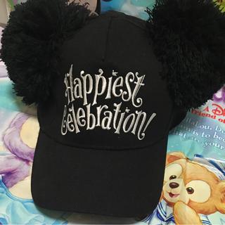 Disney - ディズニーリゾート 35周年 キャップ