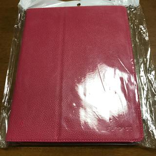 アップル(Apple)の送料無料 SUPCASE Slim Fit Folio iPad 第3世代(iPadケース)