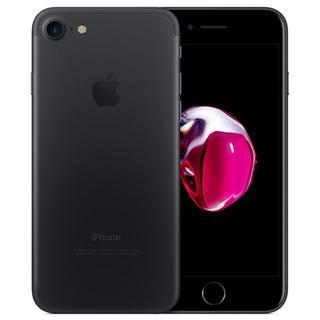 アップル(Apple)のiPhone7 256GB 新品交換品 SoftBank A009-350(スマートフォン本体)