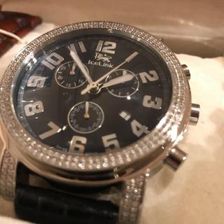 アヴァランチ(AVALANCHE)のアイスリンクダイヤモンドウオッチ(腕時計(アナログ))