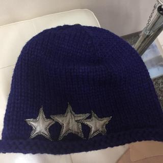 クロムハーツ(Chrome Hearts)のクロムハーツニット帽(ニット帽/ビーニー)