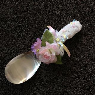 ケーキバイトスプーン 結婚式(ウェルカムボード)